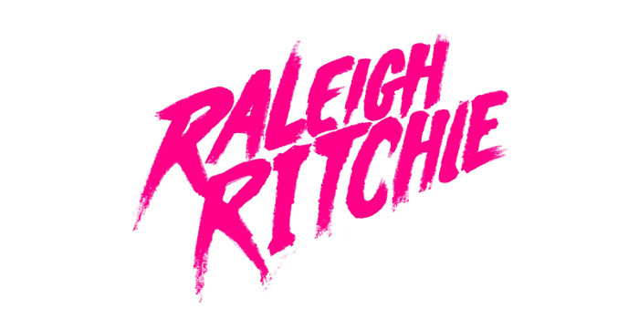 All eyes on... Raleigh Ritchie