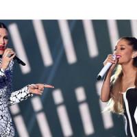 Urban Soul - Jessie J Ariana Grande Darkchild