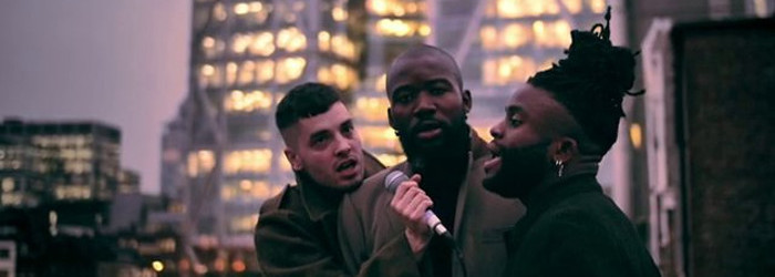 Urban Soul - Young Fathers