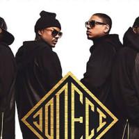 Urban Soul - Jodeci albums mars