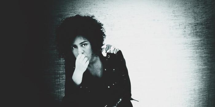 Amber-Simone - Feeling High (vidéo)
