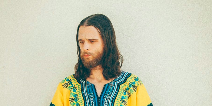 The musical life of... JMSN