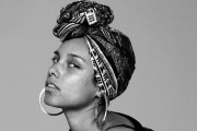 Alicia Keys - In Common (audio)