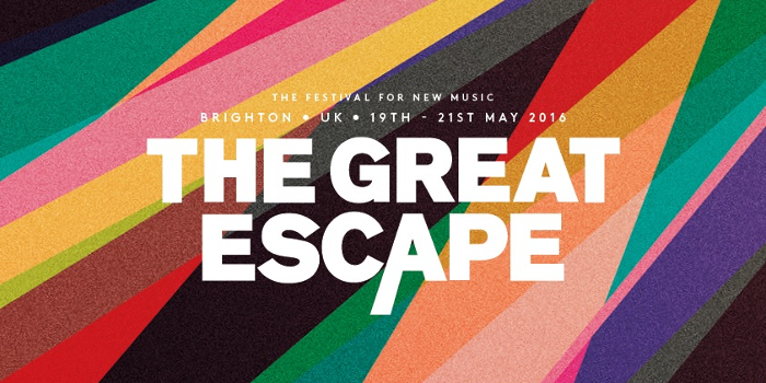 The Great Escape Festival 2016 | Mahalia, Kevin Garrett, Sam Wills, Loyle Carner, Zak Abel, Craig David & Seramic