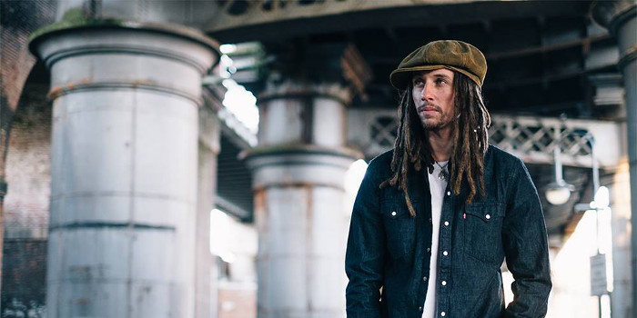 JP Cooper - Party (audio)