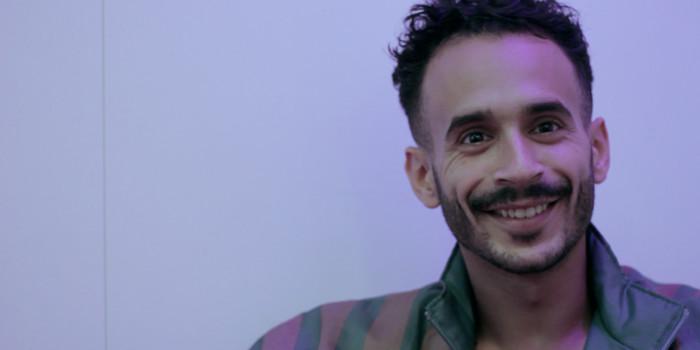 Le fabuleux destin d'Adil (interview)