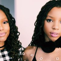 Urban Soul - Chloe x Halle interview part 2