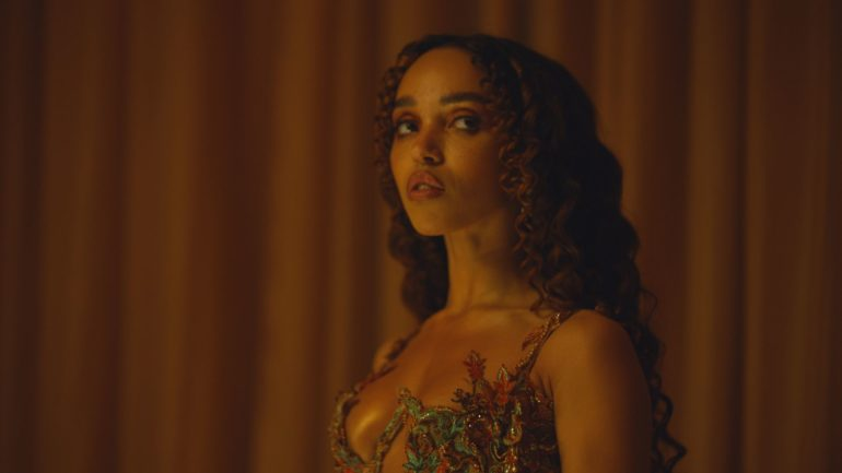FKA twigs – Cellophane (video)