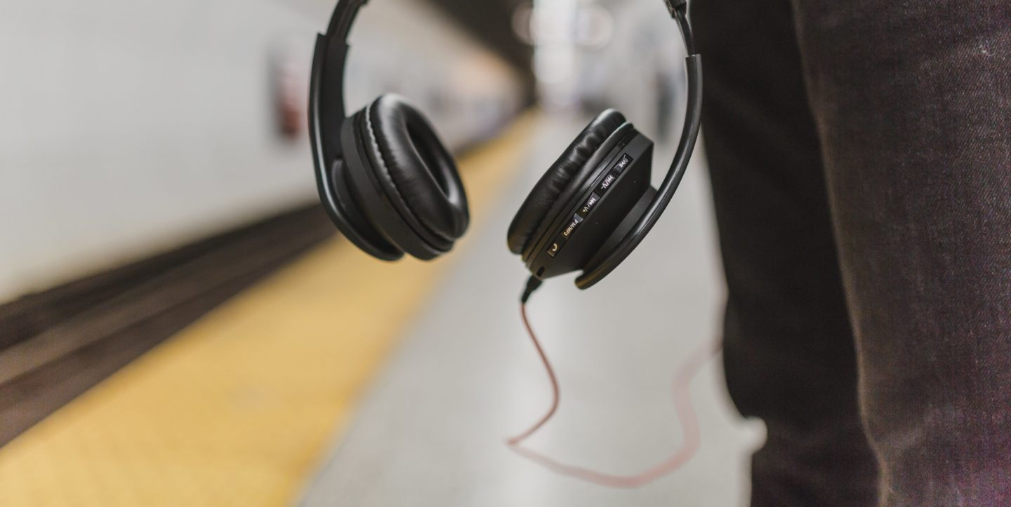 5 podcasts for your commute